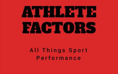 Poscast: HMB, Performance Nutrition, and the Athlete's Dietary Needs