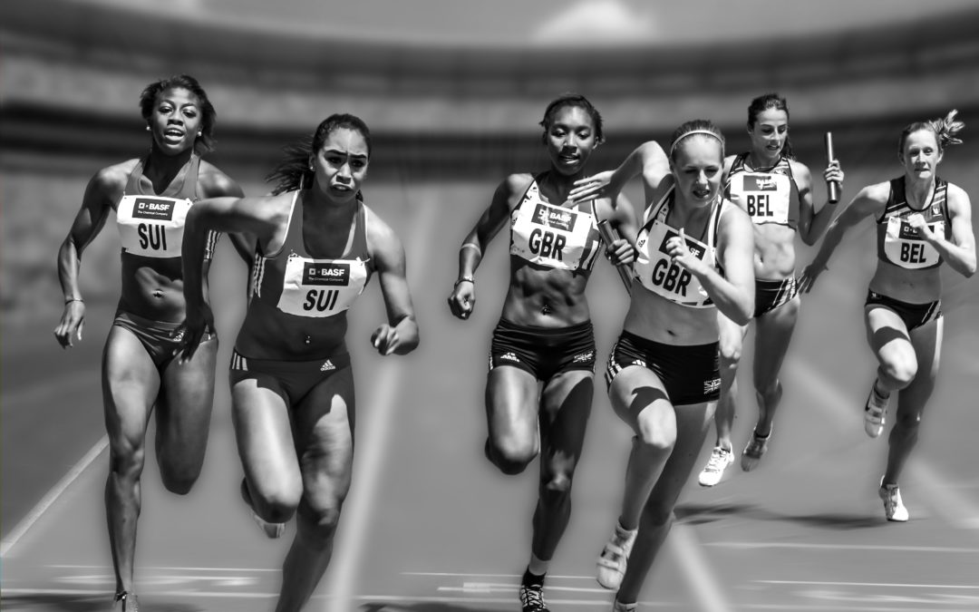 Nutritional considerations for female athletes